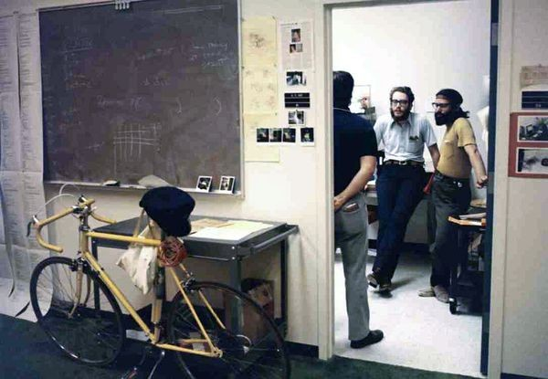 Xerox PARC, 1975