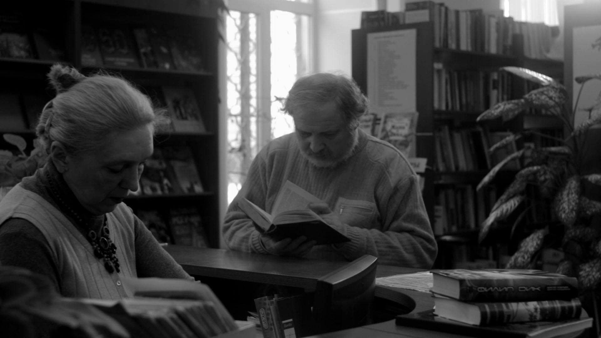 «Сын», реж. Арсений Гончуков, 2014 (камео Сергея Кудрявцева)