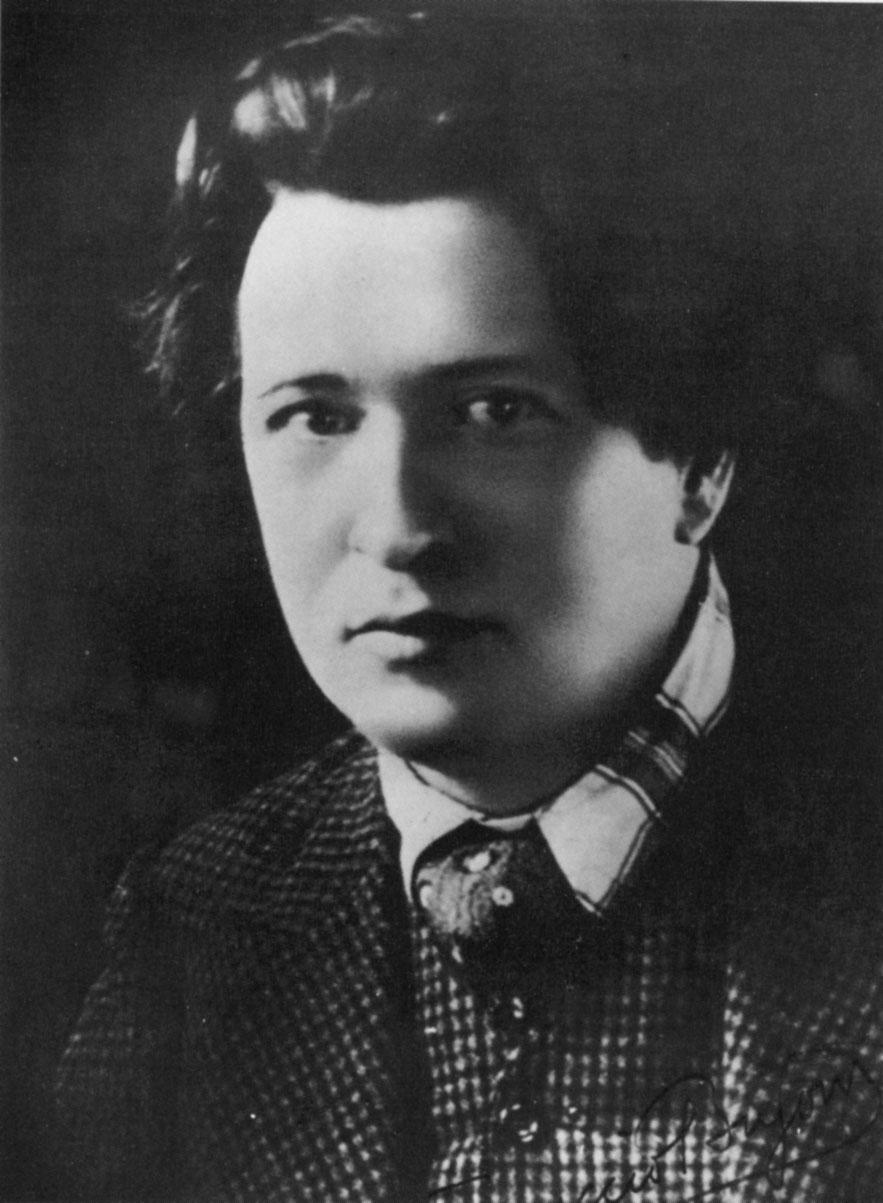 """Феруччо Бузони, автор трактата """"Эскиз новой музыкальной эстетики"""" (1907 г.)"""