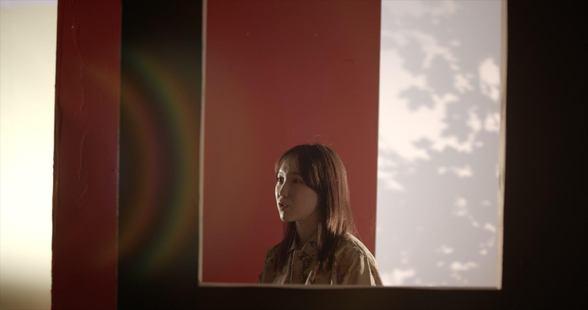 кадр из фильма«Изобретая будущее» Айзея Медины