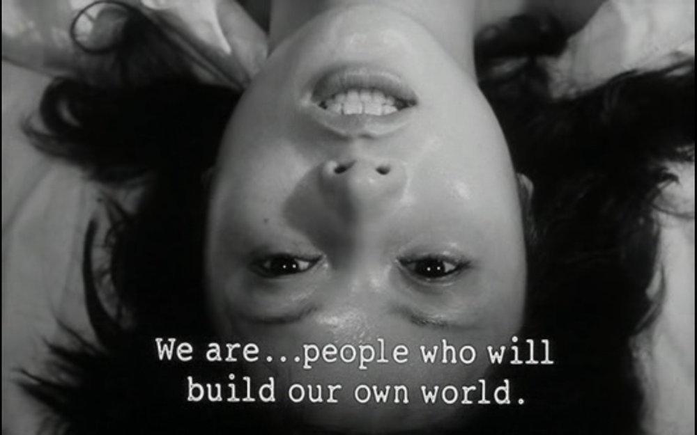 «Экстаз ангелов» (Tenshi no kôkotsu, 1972)