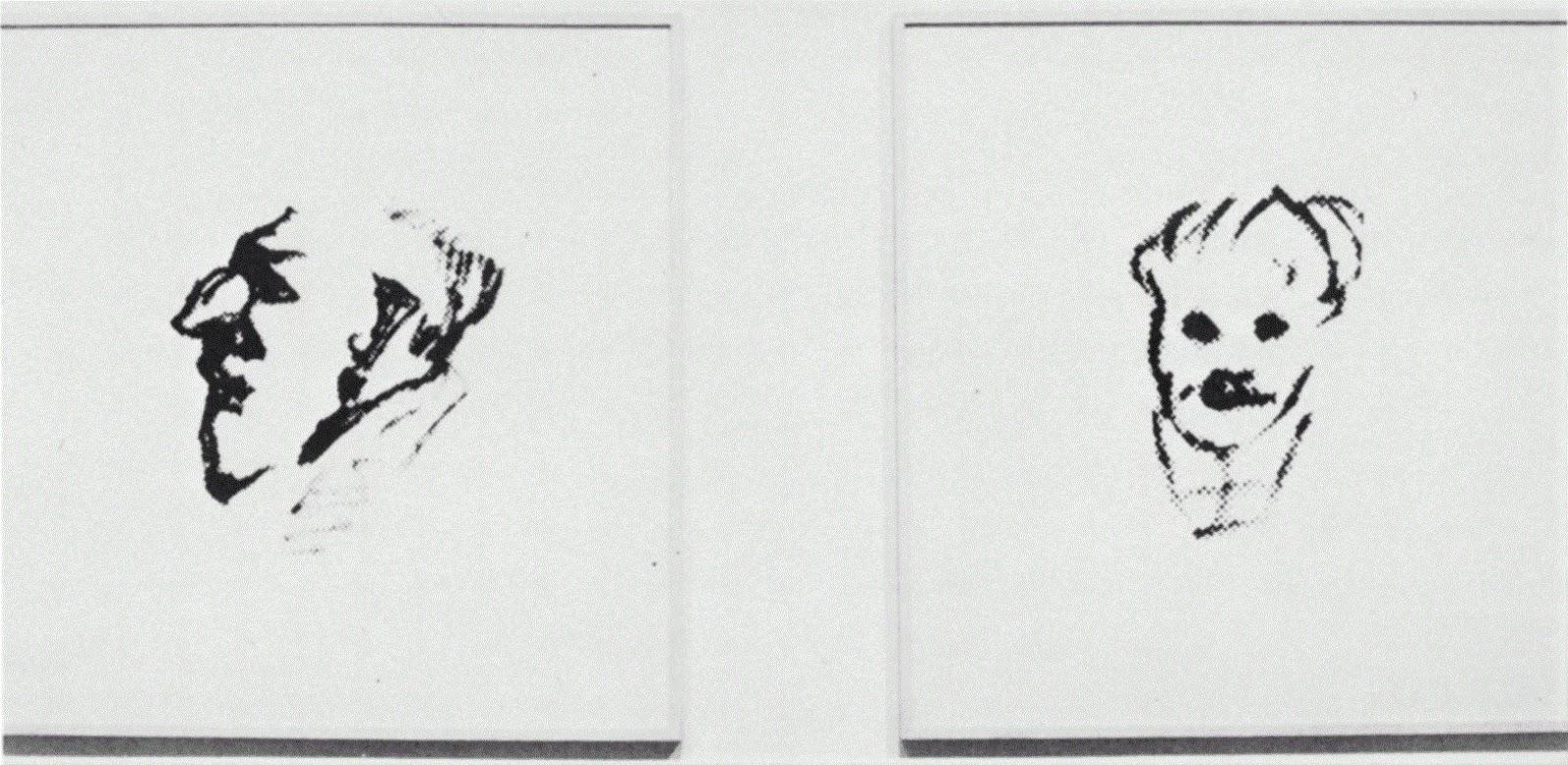 Трой Браунтух. Без названия. 1979