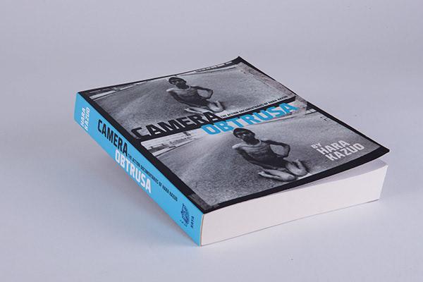 Книга Кадзуо Хары 'Camera Obtrusa' (2009)