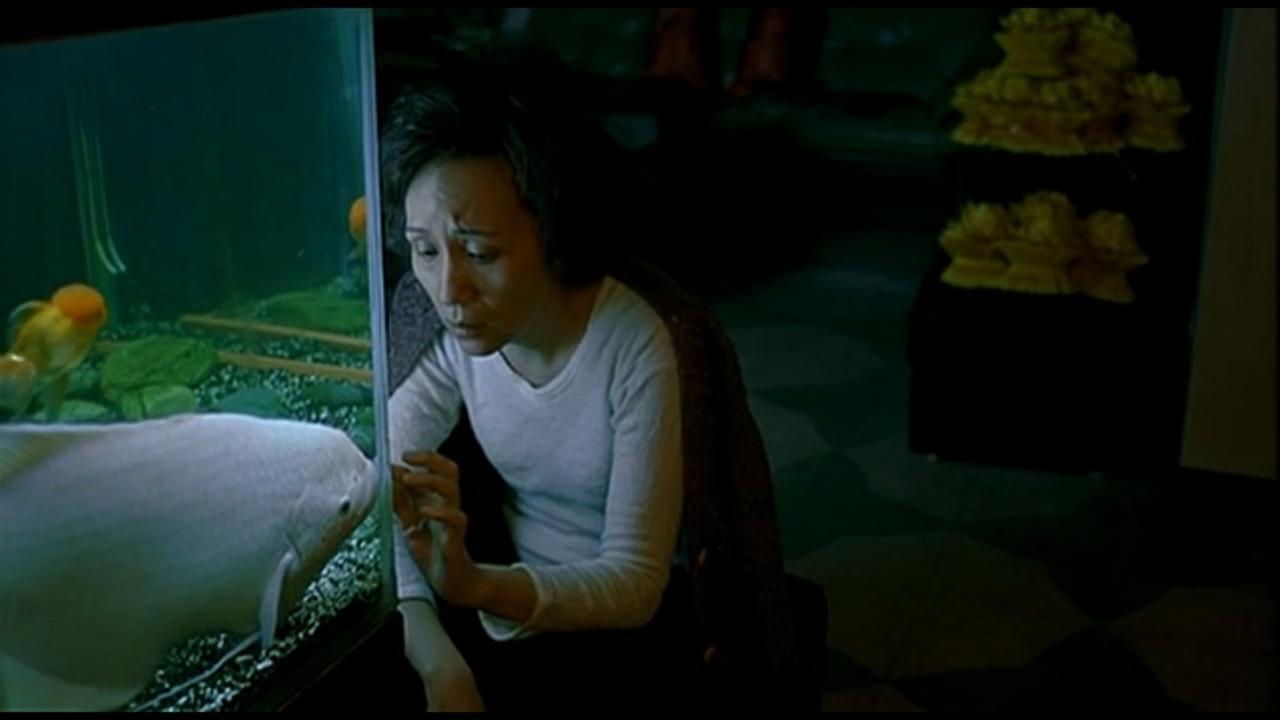 «А у вас который час?» (2001), реж. Цай Минлян