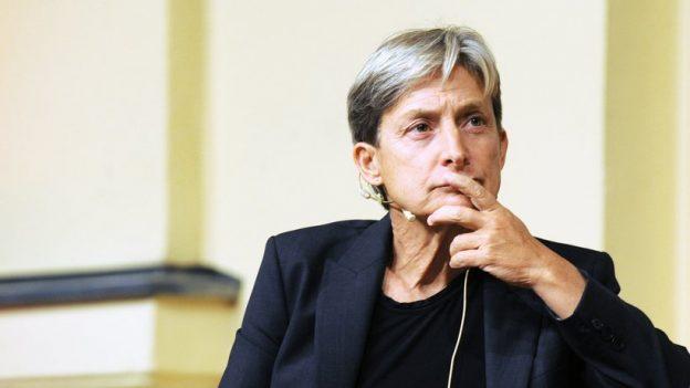 Джудит Батлер
