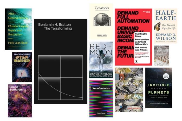 13 книг, необходимых чтобы понять новую образовательную программу «Стрелки»