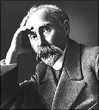 Георгий Валентинович Плеханов