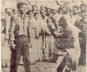 Убийство Ганди
