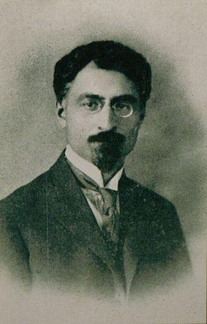 Artashes Chilingaryan