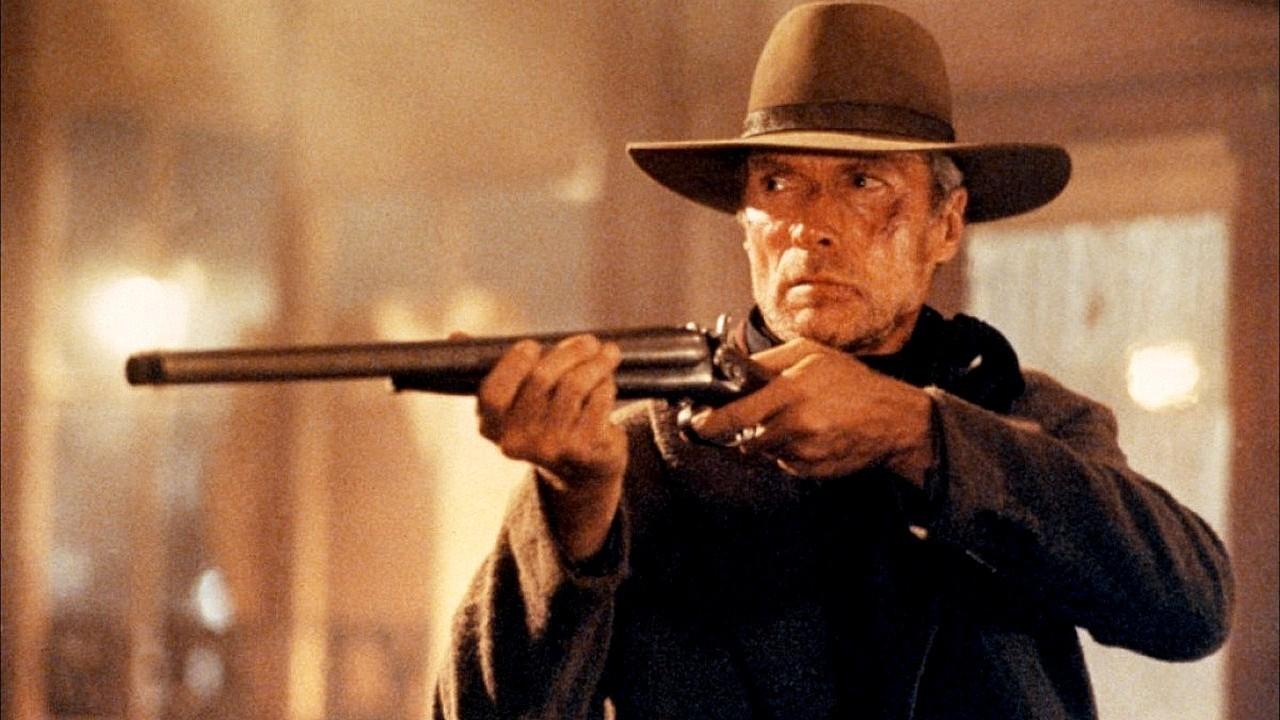 Меня зовут Уильям Мунни, я убивал женщин и детей, все, что движется и ползает. Сейчас я здесь, чтобы убить тебя