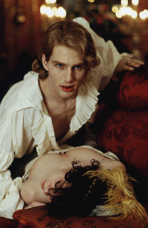 <i>«Интервью с вампиром», 1994.</i>