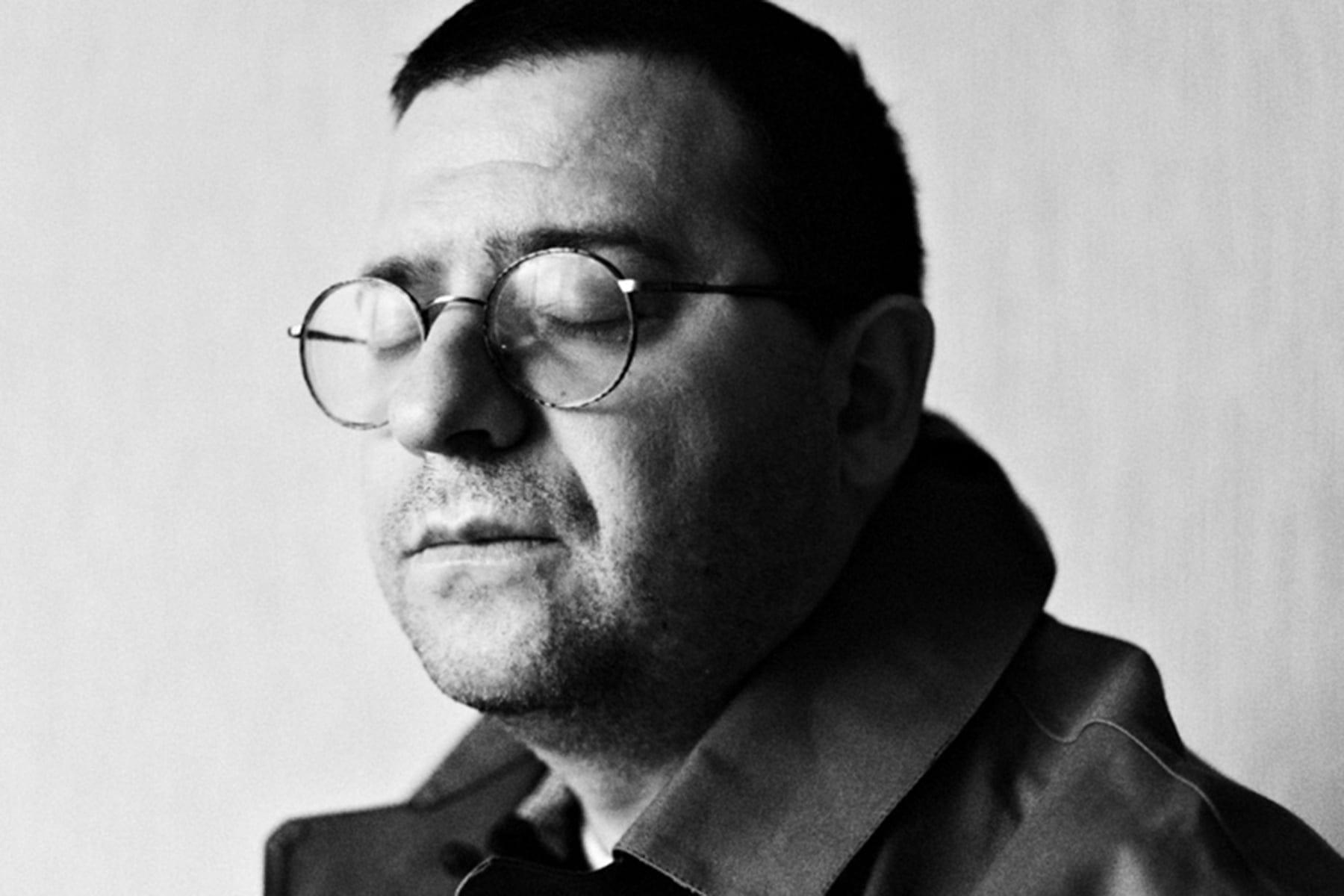 Борис Филановский. Фото Алексея Кузьмичева