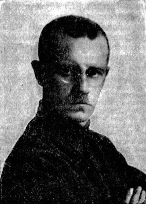 Алексей Гастев