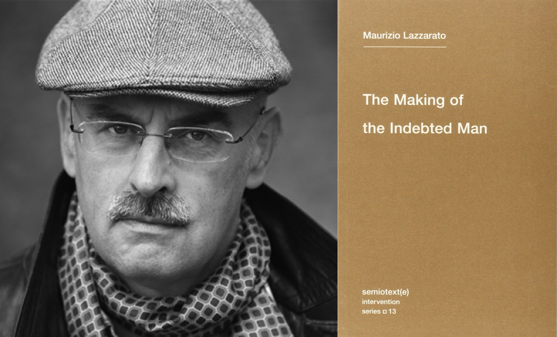 Maurizio Lazzarato - The Making of the Indebted Man: An Essay on the Neoliberal Condition