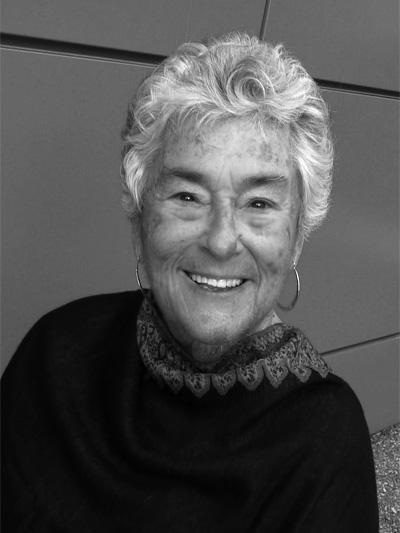 Элейн Лиидэр — профессорка социологии ряда крупнейших университетов США, писательница, исследовательница гендерной и труд