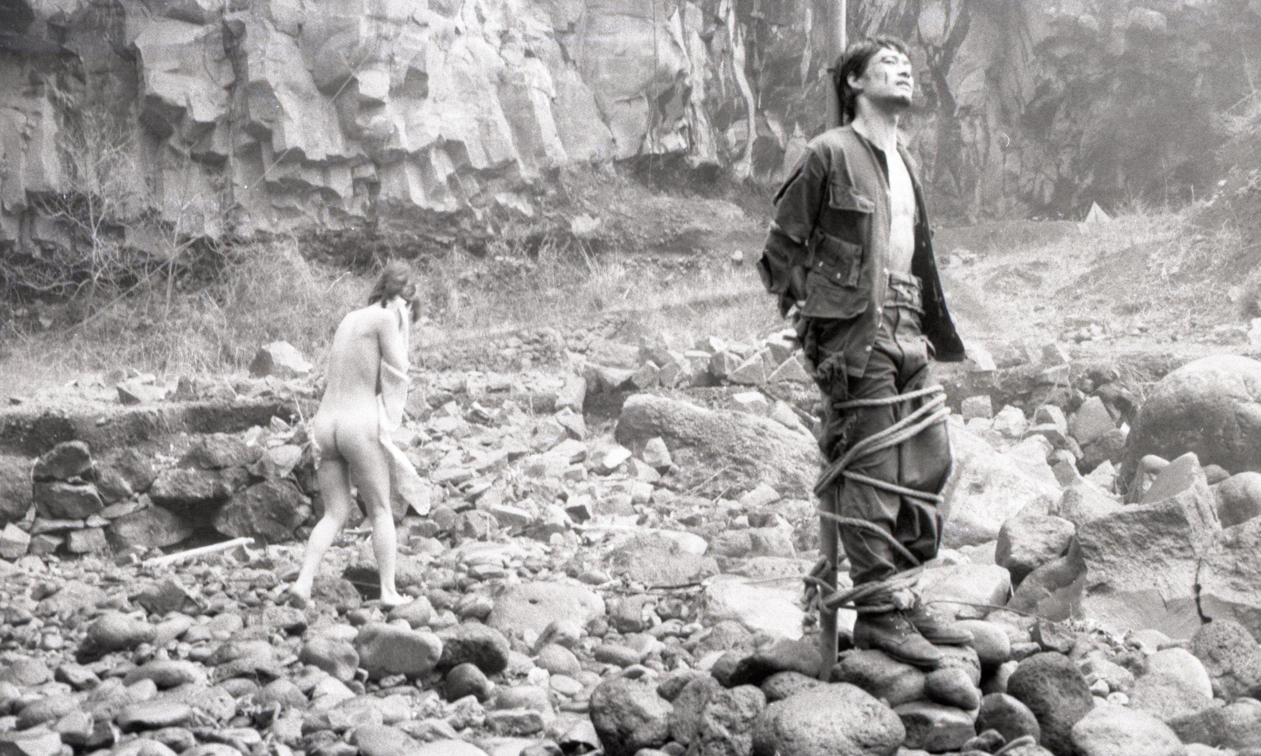 «Старшеклассницы-террористски» (Jogakusei gerira, 1969)