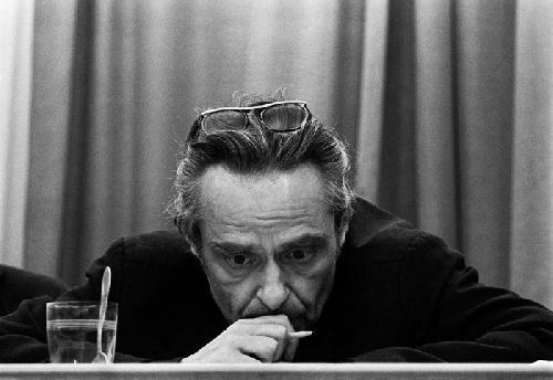Эвальд Ильенков-советский философ, исследователь марксистско-ленинской диалектики
