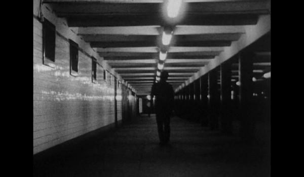 Отзвуки тишины, 1965