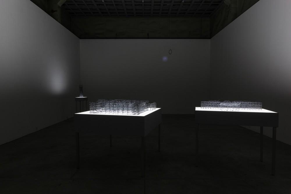 HELL NAMED AFTER SERGEI PROKOFIEV, Elektrozavod gallery, Moscow, 2017