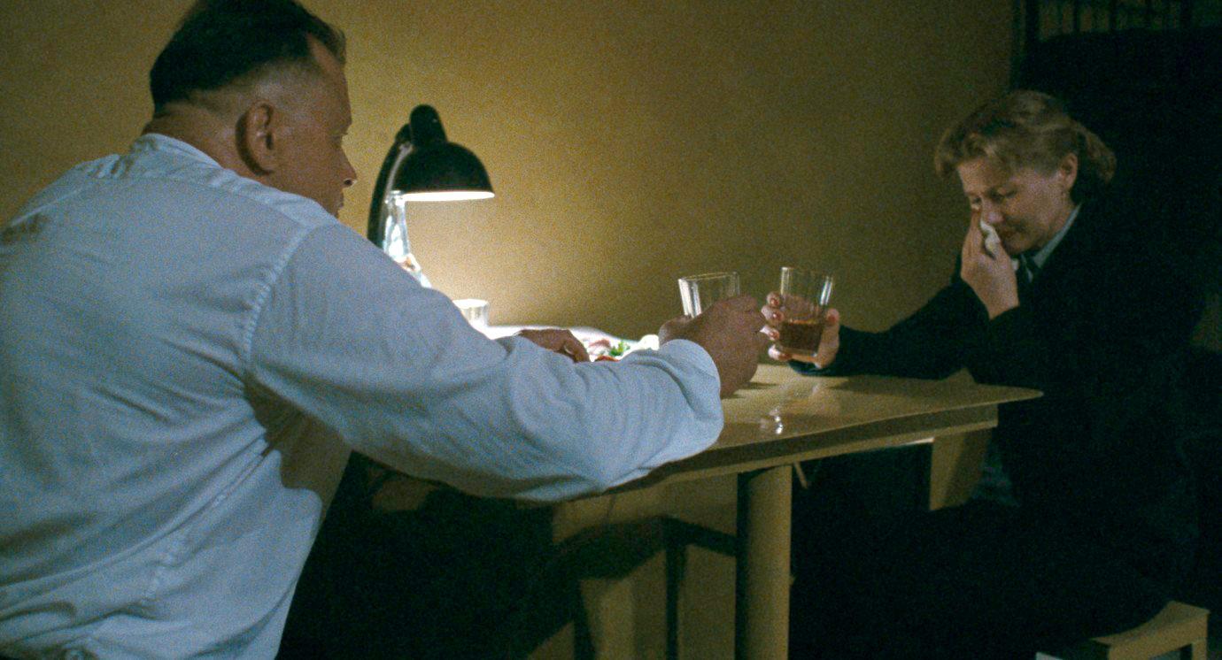«Дау. Наташа» | Phenomen Films