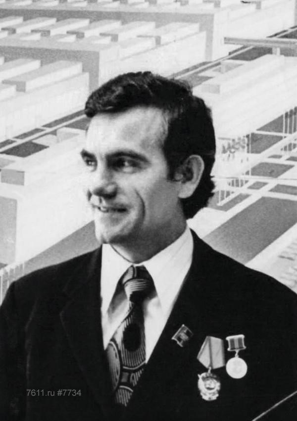 Виктор Литвиненко