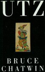 Первое издание книги«УТЦ и другие истории из мира искусств» (1988)