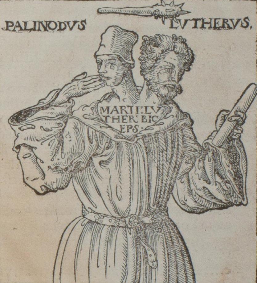 5. Иоанн Кохлеус. Диалоги о войне против турок. Лейпциг, 1529.