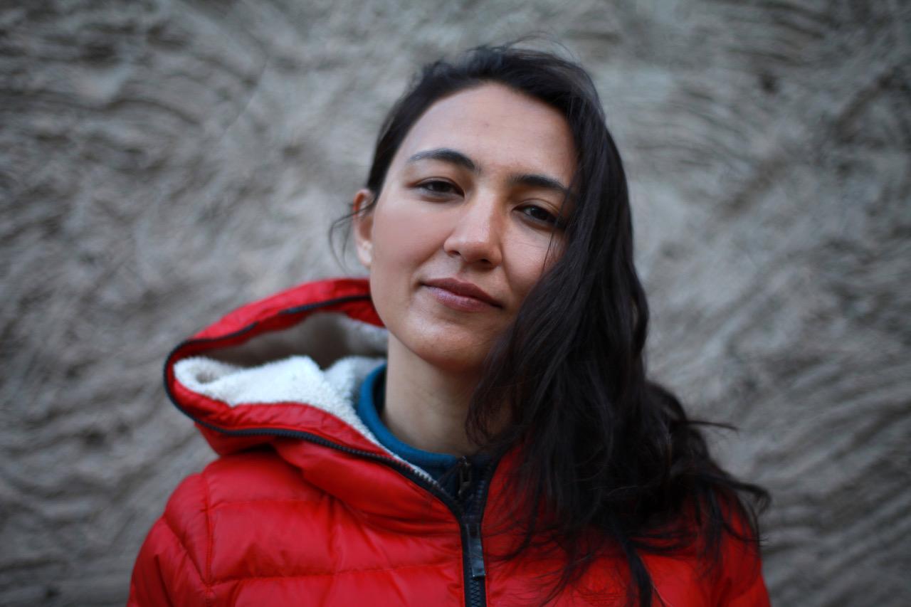 Куратор Tashkent Film Encounters Саодат Исмаилова