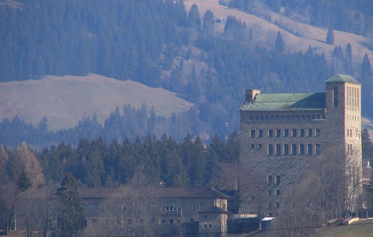 Ordensburg Sonthofen