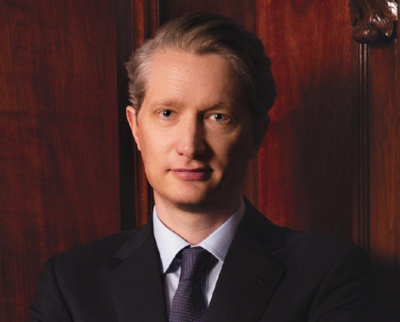 Кристиан Мадсбьерг