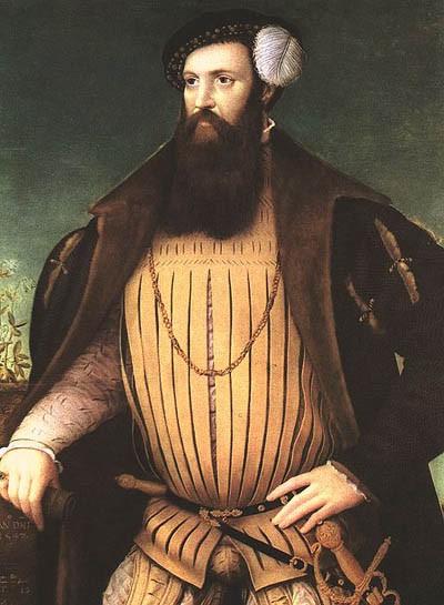 Лорд Грей де Уилтон