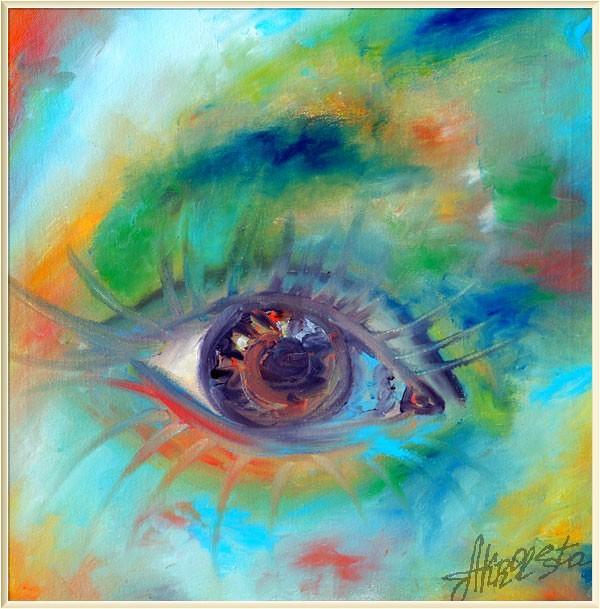 <i>Глаз аватара</i>