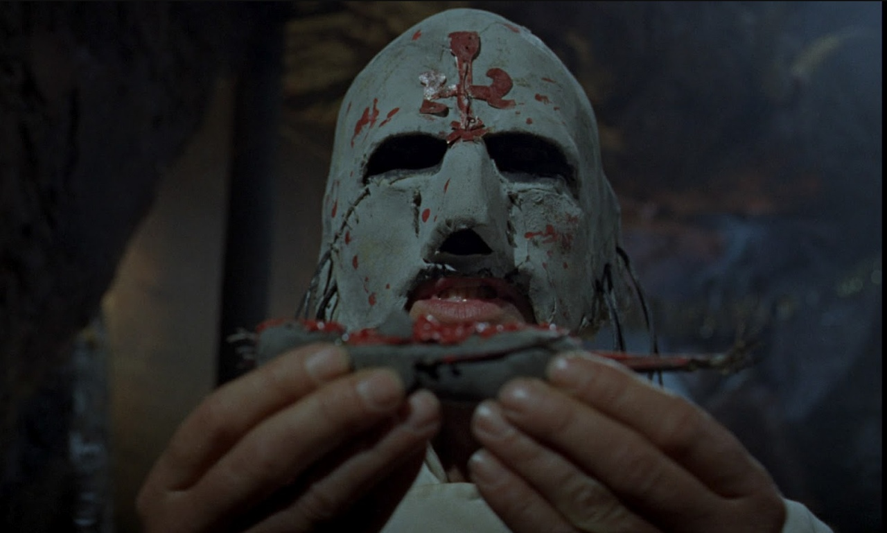 «Чума зомби» (The Plague of the Zombies, 1966)