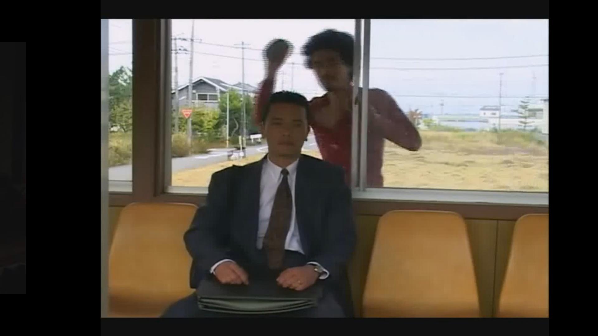 """""""Посетитель Q"""" Такаси Микке"""