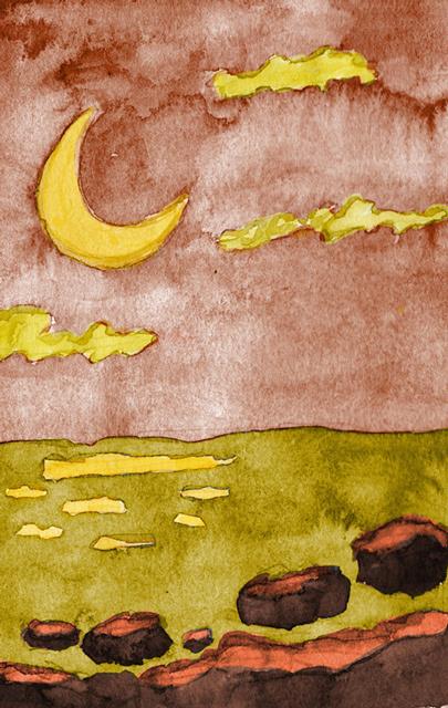 Здесь и далее иллюстрацииЛукерьи Трубициной.