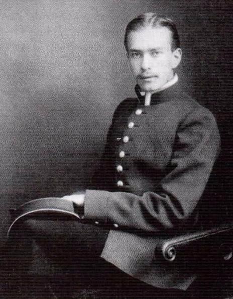 Граф Валентин Платонович Зубов