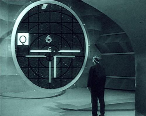 Raumpatrouille Orion (1966)