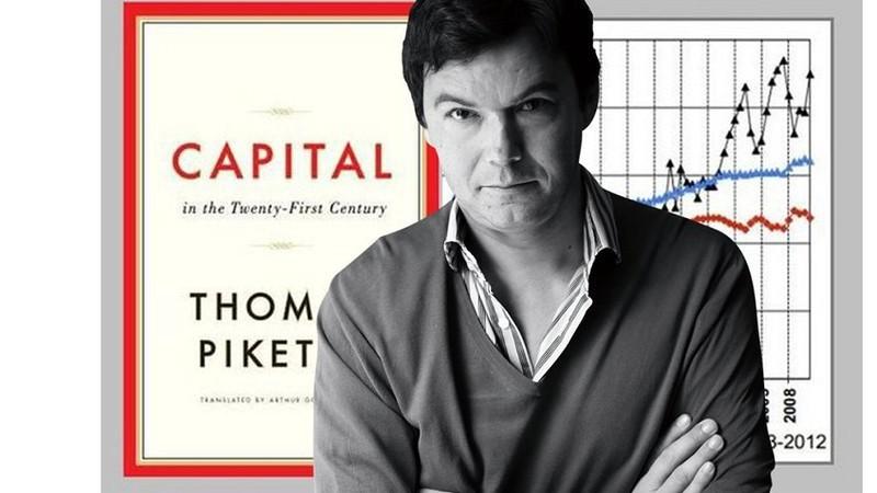 Томас Пикетти, Профессор Высшей школы социальных наук и Парижской школы экономики