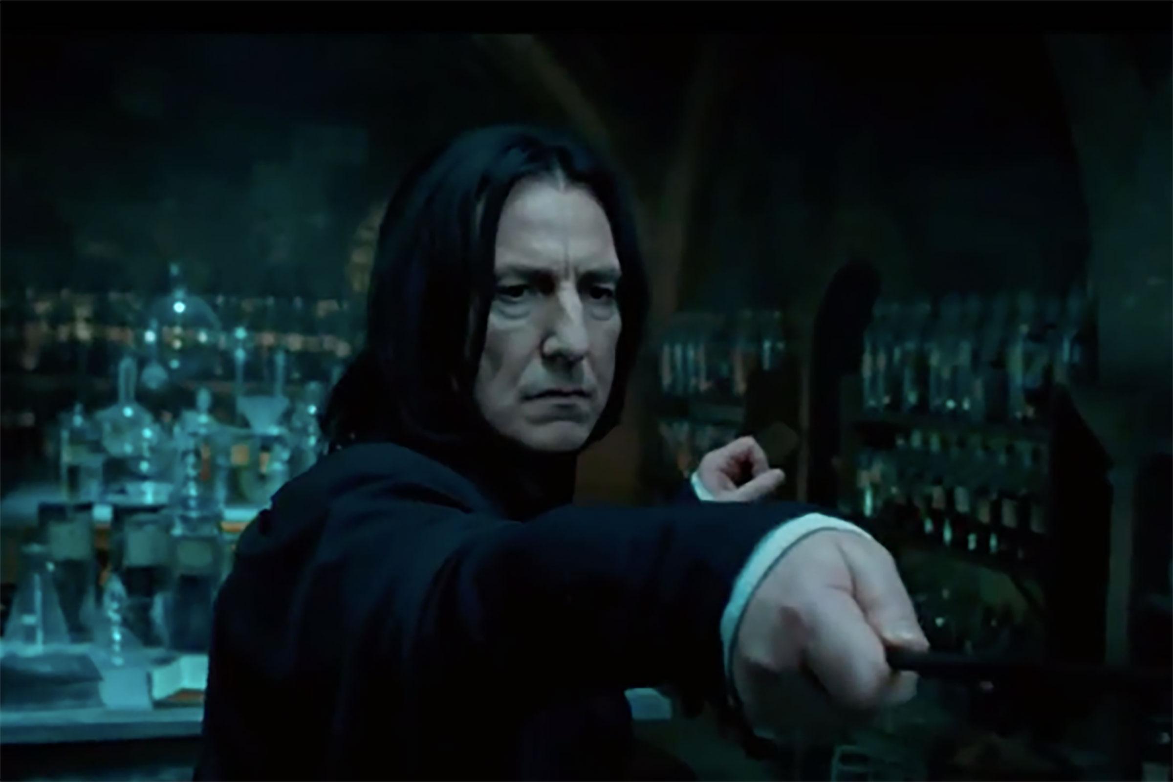 "<b>Кадр из фильма""Гарри Поттер и Узник Азкабана""</b>"