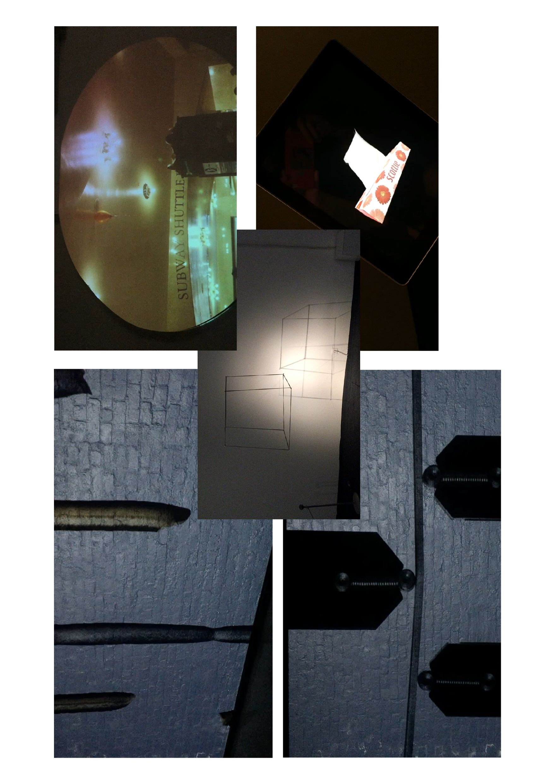 Аки Сасамото«Flex Test - Steel, Tensile Test Steel/Brass» и «Trash Bag Tensile Test» (2017); Дзюнити Ямаока«Morphing Cu