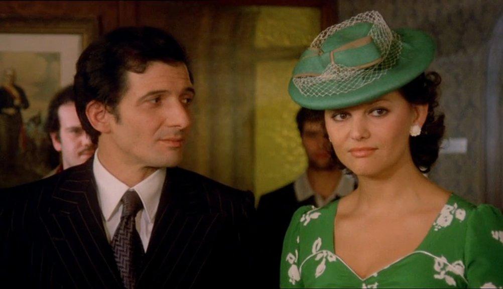 """Кадр из фильма """"Либера, любовь моя"""", 1975"""