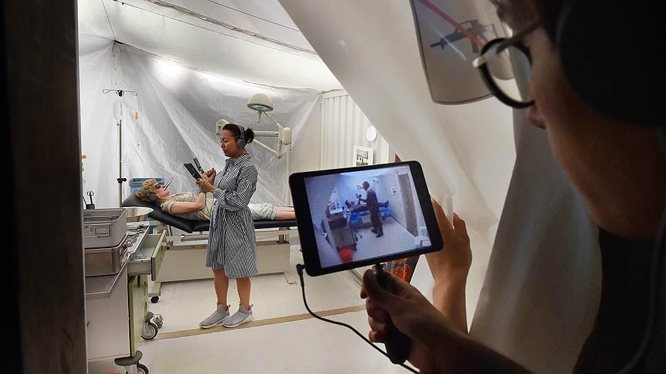 Situation Rooms в Москве. Фото: Петр Кассион / Коммерсантъ,https://www.kommersant.ru/doc/3694230