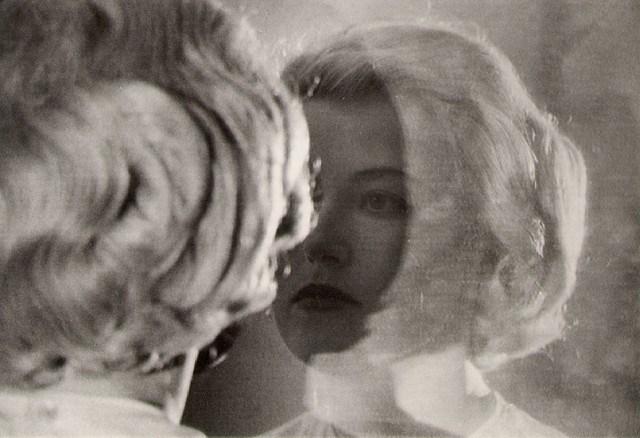 Синди Шерман, Untitled film still #56, 1980