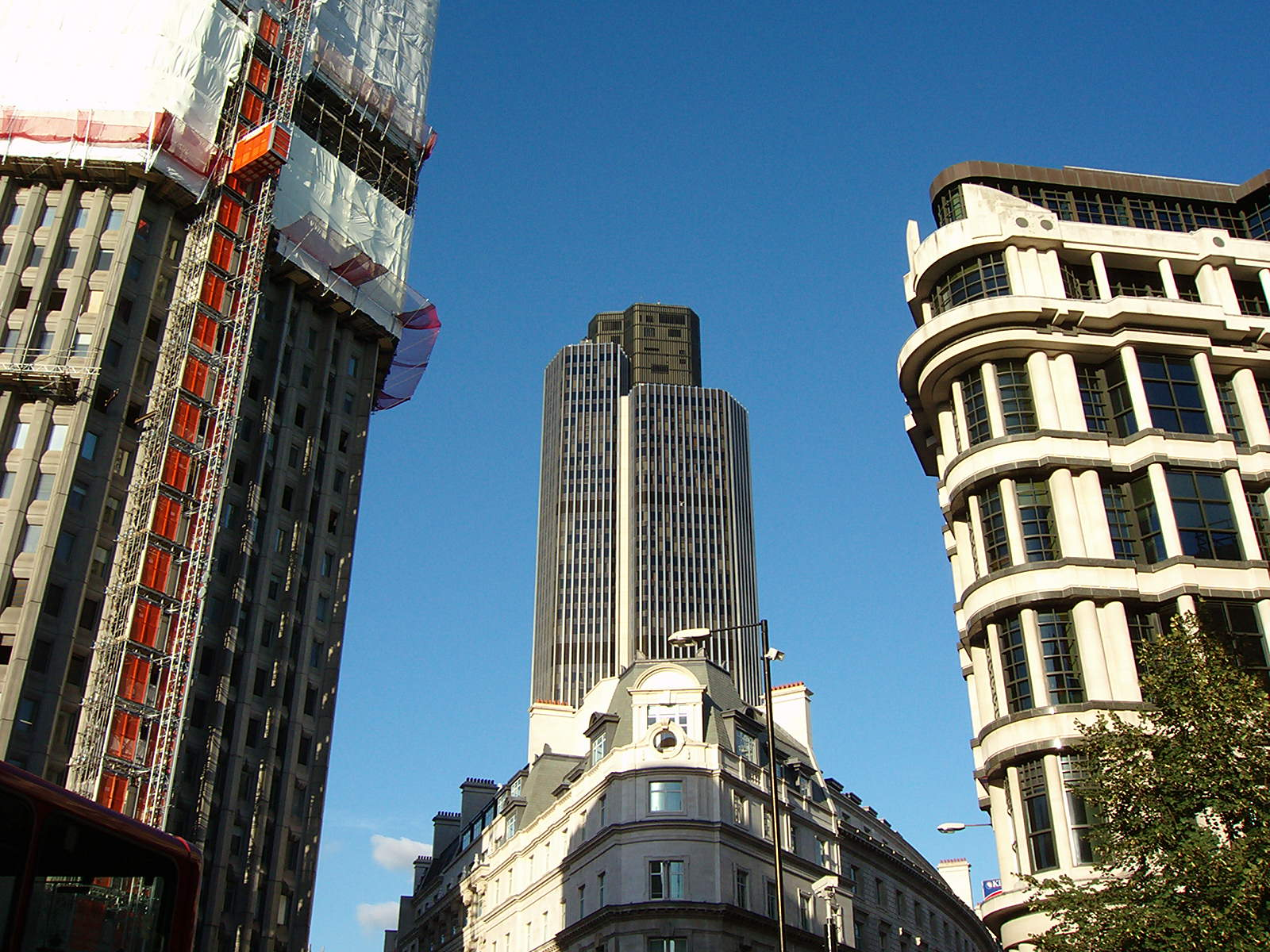 Сити, Лондон
