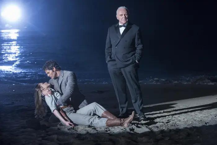 Кадр из сериала Westworld