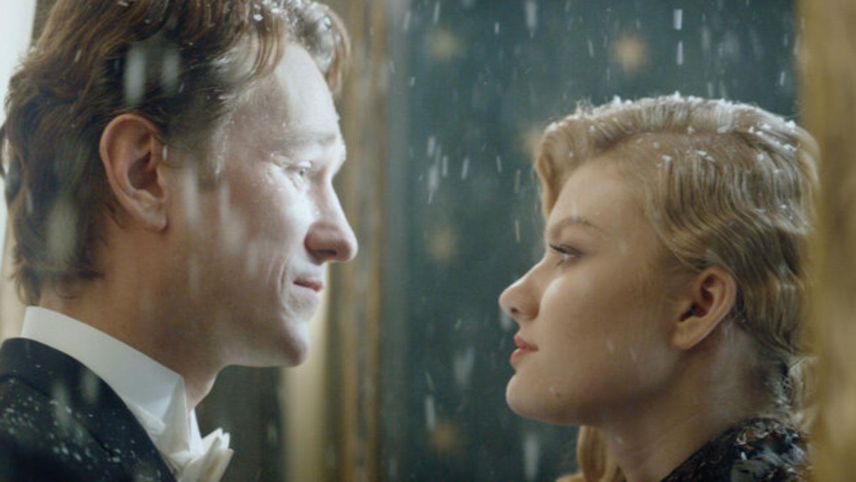 Бенедикт и Фанни. Кадр из фильма. Взято с сайта www.gazeta.ru