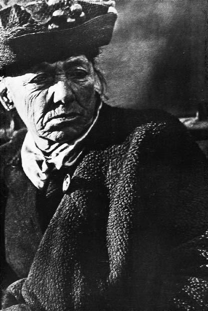 Пол Стрэнд. Нью-Йорк, 1917