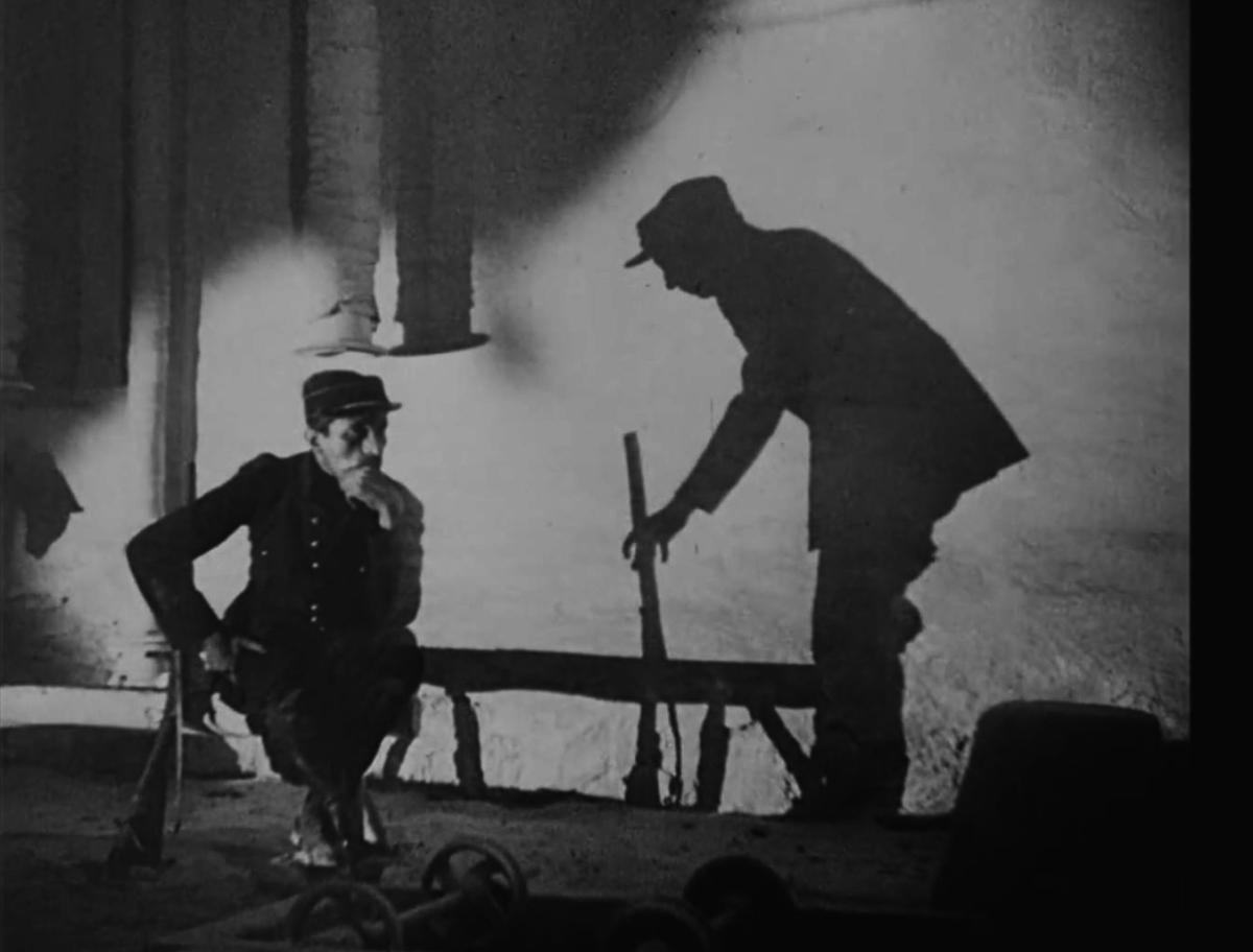 <b>Изображение 2.</b> Возвращение тени стража.