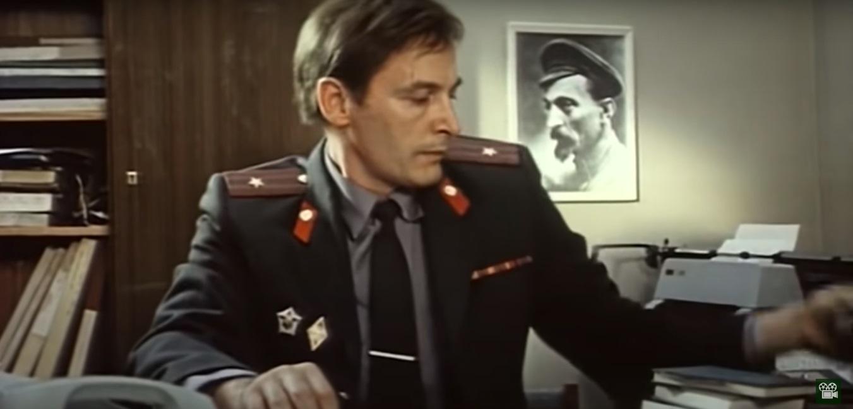Привет Феликсу: в 1968 Василий Лановой сыграл Дзержинского в фильме «Шестое июля»