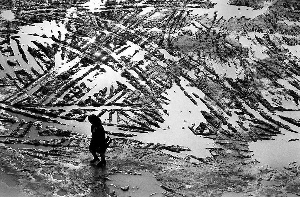 1990е, фото - С. Киселёв
